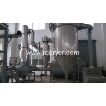 Factory Supply Cassava Starch Flash Dryer with Cheap Price